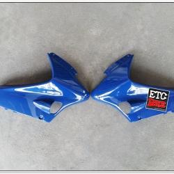 หน้ากาก LS125 สีน้ำเงิน