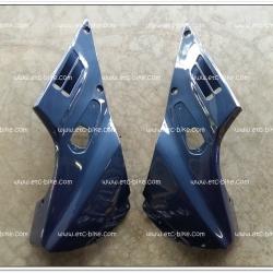หน้ากากหน้า VR150 สีน้ำเงิน
