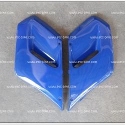 แฟริ่งตัด BEAT-R สีน้ำเงิน