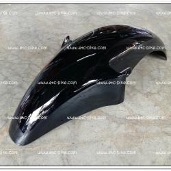 บังโคลนหน้า BEAT-R สีดำ