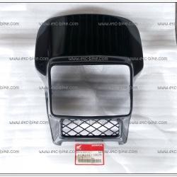 หน้ากาก MTX สีดำ แท้