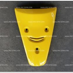 ฝาปิดแตร SMASH, SMASH-JUNIOR สีเหลือง