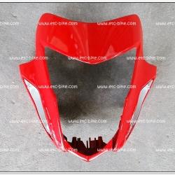 หน้ากาก SONIC125-NEW (2004) สีแดง