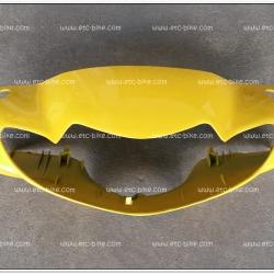 หน้ากากหน้า SMASH, SMASH-JUNIOR สีเหลือง