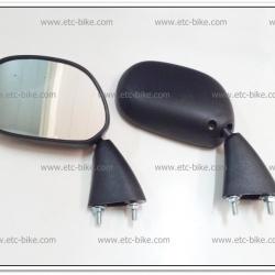 กระจกเดิม KR150-ZX