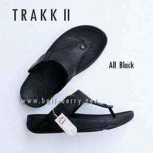 **พร้อมส่ง** FitFlop TRAKK II : All Black : Size US 9 / EU 42