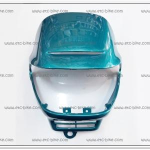 หน้ากาก JR120 สีเขียว