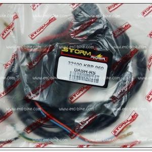 สายไฟชุด DASH-RS ปลั๊กเดียว (32100-KBP-960)