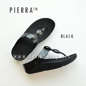 * NEW * FitFlop Pierra : Black : Size US 9 / EU 41