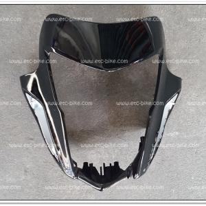 หน้ากาก SONIC-NEW สีดำ