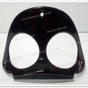 แว่นไฟท้าย NSR-SP สีดำ แท้ศูนย์ฯ
