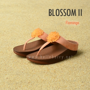 SALE :: US 6 : BLOSSOM II : Flamingo : Size US 6 / EU 37