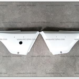 ฝากระเป๋า GTO/4 สีขาว