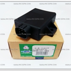 กล่อง CDI SERPICO-SS (ปลั๊ก)