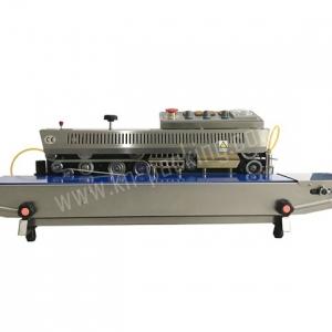 เครื่องซีลเติมไนโตรเจนมีพิมพ์วันที่ รุ่น FR-1000