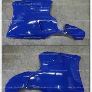 แฟริ่งล่าง NSR-R สีฟ้า (มีตำหนิ)