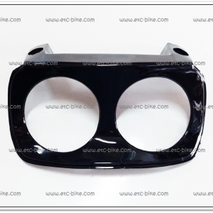 แว่นไฟท้าย DASH เก่า สีดำ