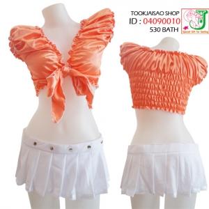 Cheerleader#2