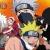 โมเดลนารุโตะ/Naruto