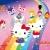 โมเดลคิตตี้/Hello Kitty