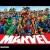 โมเดล มาร์เวลซุปเปอร์ฮีโร่ / MARVEL SUPER HERO