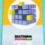 ►เดอะเบรน◄ DOC 7322 หนังสือกวดวิชา คณิตศาสตร์เข้มข้น เพื่อสอบเข้าแพทย์ กสพท. เล่ม 2 มีสรุปสูตรก่อนตะลุยทำโจทย์ จดครบเกือบทั้งเล่ม จดปากกาสีและดินสออย่างละเอียด #มีจดเทคนิคการทำโจทย์หลายจุด หนังสือบางไม่หนา มีขนาด 17.9* 25.2*0.4 ซม. thumbnail 1