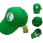 มาริโอ้ หมวกหลุยส์ สีเขียว thumbnail 1