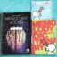 ►ครูพี่แนน Enconcept◄ MEMO A314 เซ็ท Memelody + CD เพลงภาษาอังกฤษครูพี่แนน มีเพลง + เนื้อเพลงมากกว่า 200 เพลง ในเซ็ทประกอบด้วย 1. หนังสือ Memolody Book เป็นเล่มเนื้อเพลง มีจดโน้ตเกือบทั้งเล่ม 2. หนังสือ Memolody Dictionary เป็นดิกชันนารี่เพื่อใช้คู่กับ Cd thumbnail 1