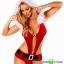 ชุดซานตาครอสสาวเซ็กซี่ thumbnail 1