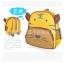 (เสือโครง) กระเป๋าเป้ zoo pack พิเศษรุ่นซิปเป็นรูปสัตว์ตามแบบกระเป๋าค่ะ thumbnail 2