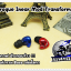 Baroque Inear Mod Transform (RED&BLUE) (MINI DC) thumbnail 3