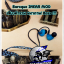 Baroque INEAR MOD With MIC (BLUE) thumbnail 1