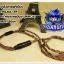 สายหูฟังเกรดพรีเมี่ยม 5N+Jack คุณภาพเยียม (MMCX) 60CM thumbnail 3