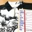 ส่ง:เดรสปกคอซิปชายโค้งสาวอวบใส่สบายทรงผ้าพริ้วๆ/อก48 thumbnail 2