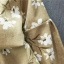 ชุด 2 ชิ้น เสื้อ+กระโปรงผ้าลูกฟูก (สีน้ำตาล) thumbnail 7