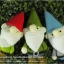แพทเทิร์นตุ๊กตาถักภูติโนม (Gnomes) thumbnail 5