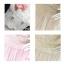 [มี4สีคลิกด้านใน] เทรนด์แรงกับMaxi Dress:DB977 ใหม่! ชุดแซก/แม๊กซี่เดรสแขนกุดผ้าลูกไม้้กับผ้าเน็ตชีฟอง ใส่สบาย ผ้านิ่ม สวยหวานมีซับใน สำเนา สำเนา thumbnail 2