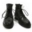 รองเท้าผู้ชาย | รองเท้าแฟชั่นชาย รองเท้าบูทหนัง แฟชั่นเกาหลี thumbnail 1