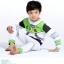 ชุดนอน baby gap ลาย Toy no.3 thumbnail 3