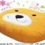 เบาะรองนั่งแฟนซี-หมี-สีส้ม thumbnail 3