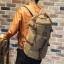 กระเป๋าผู้ชาย | กระเป๋าแฟชั่นชาย กระเป๋าเป้ เป้สะพายหลัง แฟชั่นเกาหลี thumbnail 3