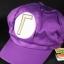 หมวกมาริโอ้ Waluigi (สีม่วง) thumbnail 1