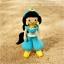 แพทเทิร์นตุ๊กตาถักเจ้าหญิงจัสมิน (Amigurumi Jasmine Pattern) thumbnail 3