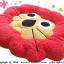เบาะรองนั่งแฟนซี-สิงโต-สีแดง thumbnail 3