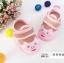 รองเท้าเด็กเล็กลายแมวน้อย thumbnail 2