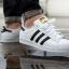 (พรีออเดอร์) Adidas Originals Junior Superstar Foundation Trainer thumbnail 1