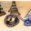 สายหูฟังเกรดพรีเมี่ยม เพียวทองแดง 5N ถัก8 คุณภาพเยียม (MMCX) (Yin Yang) thumbnail 1