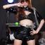 ชุดนักร้องเกาหลีวงราเนีย ชุดนักร้อง ชุดแดนเซอร์ ชุดแฟนซีเกาหลี ชุดคอสเพลย์ ชุดเกิร์ลกรุ๊ปเกาหลี thumbnail 2