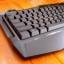 "USB Keyboard ""NUBWO"" (NK-11) Black (ปรับไฟได้ 3 สี) thumbnail 3"