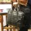 กระเป๋าผู้ชาย   กระเป๋าหนังแฟชั่นชาย กระเป๋าสะพายข้าง แฟชั่นเกาหลี thumbnail 2